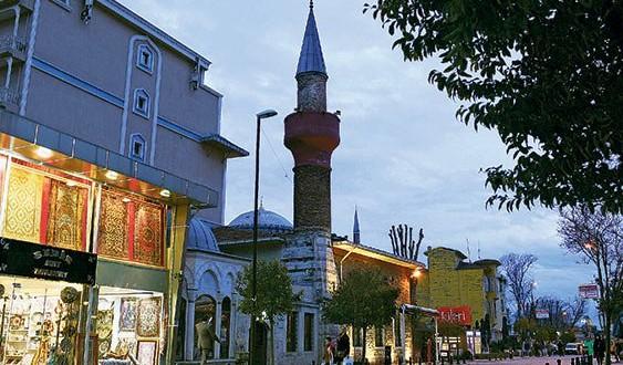 أغاوات العثمانيين شيدوا جوامع إسطنبول