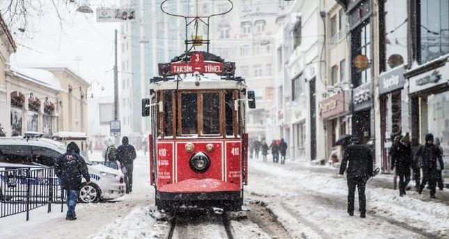 تركيا الآن الأخبار التركية باللغة العربية متى سوف يبدأ تساقط الثلوج على اسطنبول هذا الشتاء